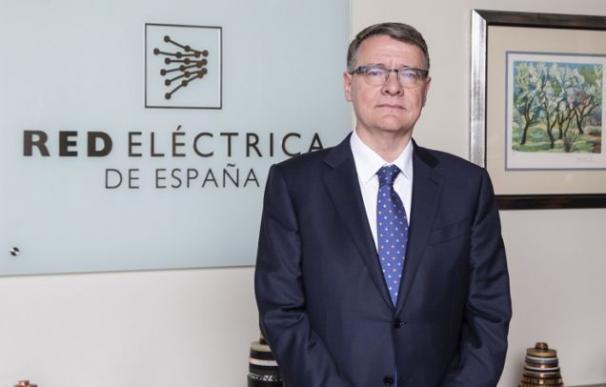 El presidente de Red Eléctrica, Jordi Sevilla / REE