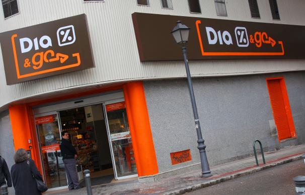 Dia se queda fuera de la alianza en España de sus socios en Europa, Makro y Auchan