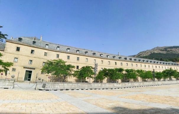 Casa de la Reina de El Escorial. / Patrimonio Nacional