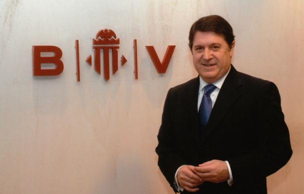 José Luis Olivas ganó 1,6 millones en 2011 en Bancaja, Bankia y BFA