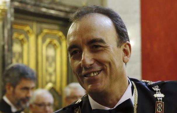 Manuel Marchena preside la Sala de lo Penal del Supremo (EFE)