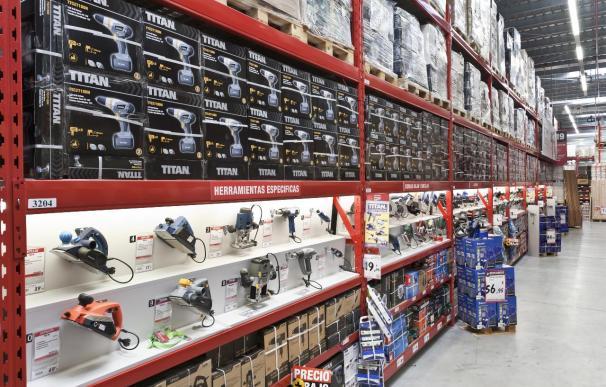Brico Depôt consolida su presencia en España con la apertura de su tienda más grande en Majadahonda