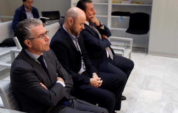 El 'chivato' de Púnica admite que avisó de la presencia de la UCO