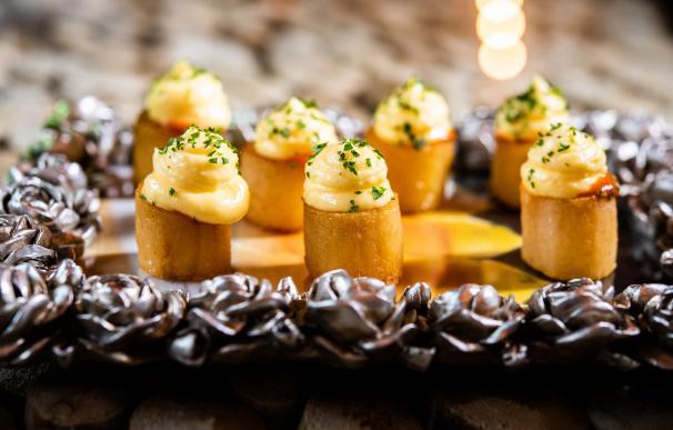Patatas Arola