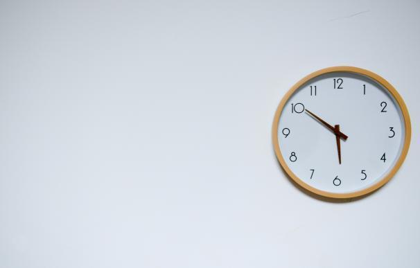 La organización del tiempo es esencial para ser productivo. / Pexels