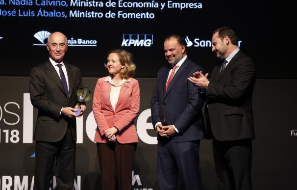 Premios Líderes