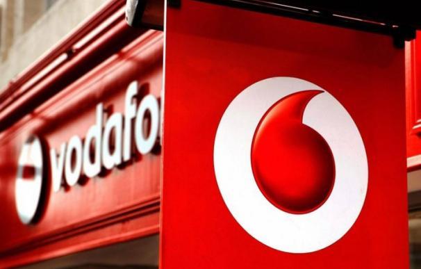Fotografía Vodafone