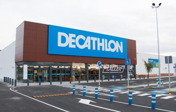 Imagen de Decathlon.