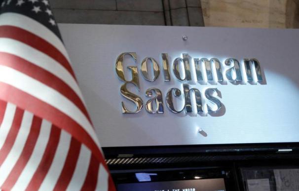 """""""Las últimas cifras de crecimiento de la zona euro han sido decepcionantes"""", dice Goldman (EFE)"""