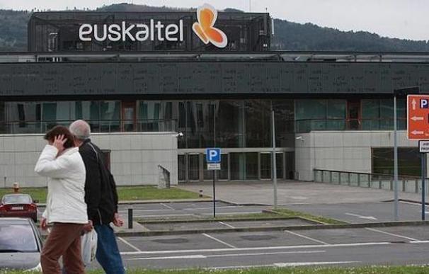 Euskaltel tiene 1.570 millones de euros de deuda neta.