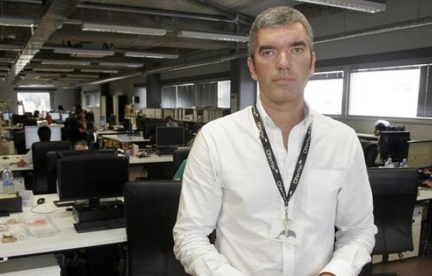 Fundador de Ofertix, Antonio Alcántara.