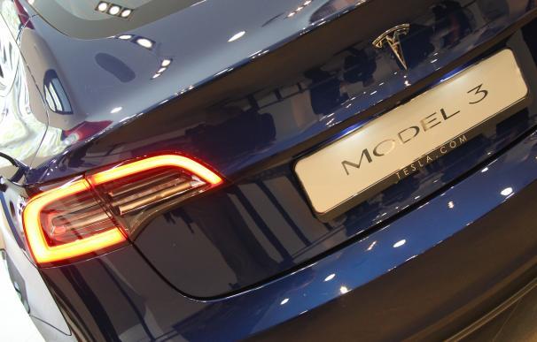 El Model 3 de Tesla llegará a España antes del verano 2019