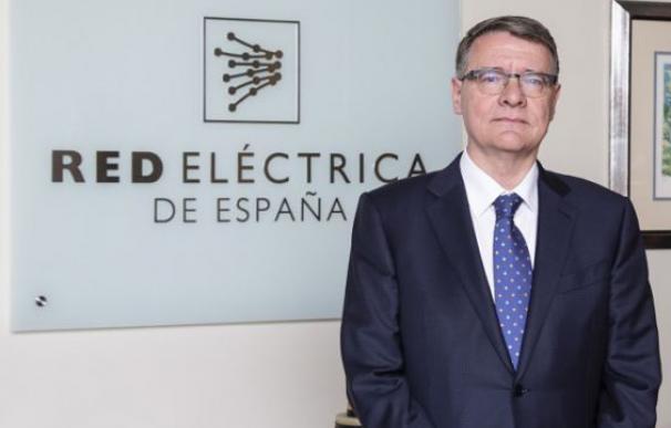 El presidente de REE, Jordi Sevilla.