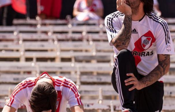 River Plate se niega a jugar en el Bernabéu