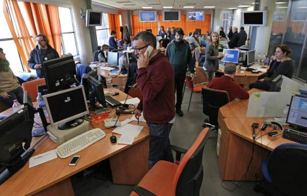 El texto del registro de jornada está en negociación entre el Gobierno y los agentes sociales (Foto: EFE)