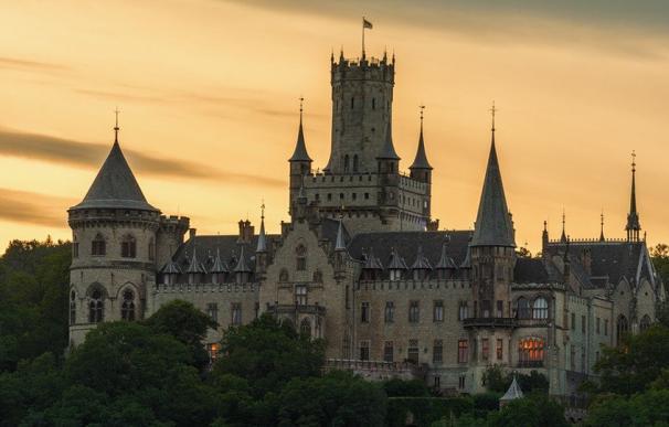 Castillo de Marienburg/ Europa Press