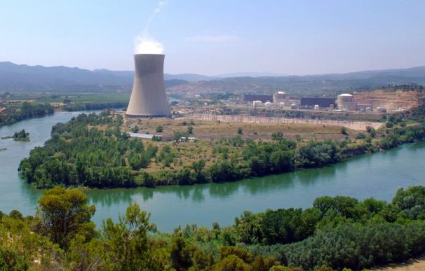La central nuclear de Ascó cumplirá 40 años en 2024.