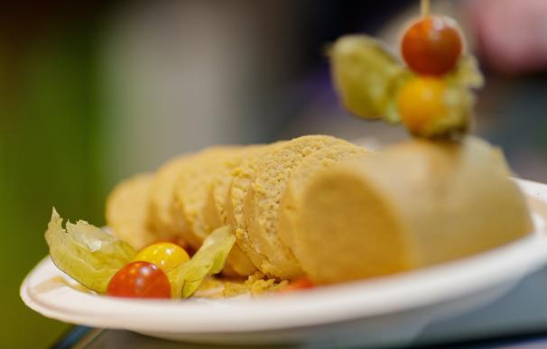 Tapa, tapas, comida, comer, picar, Salón de Gourmets de Madrid