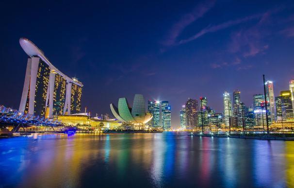 2. Singapur