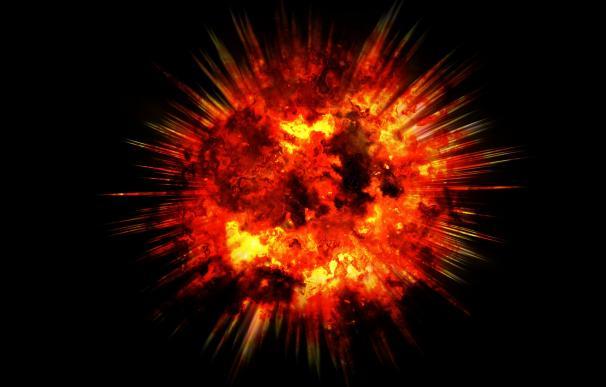 Tres bolas de fuego sobrevolaron España.