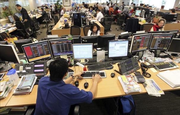 Uno de cada tres trabajadores jóvenes sufre estrés postvacacional