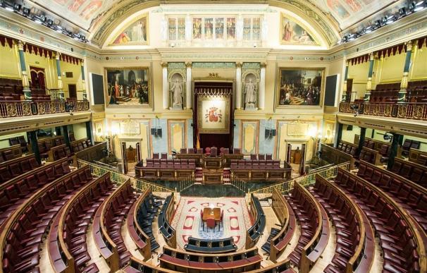 Congreso/ EP