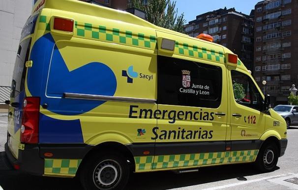 Emergencias Sanitarias / EP