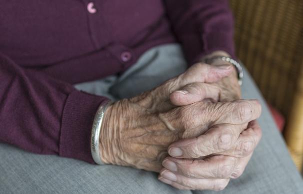La soledad afecta especialmente a las personas mayores. / Pexels