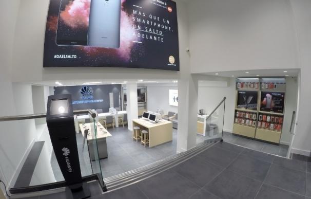 Huawei invertirá 418 millones en impulsar la migración de las empresas a la nube