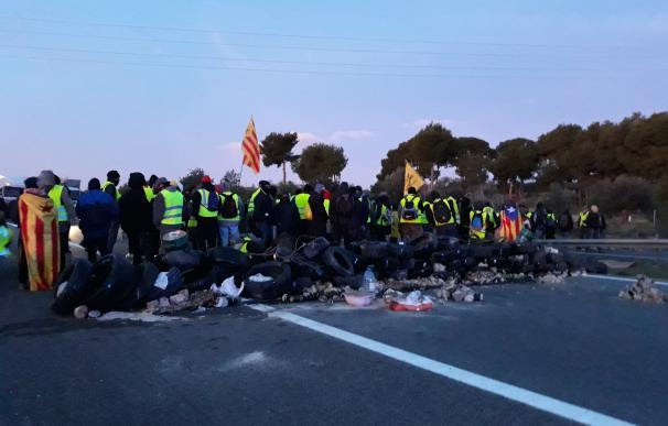 Protesta de CDR