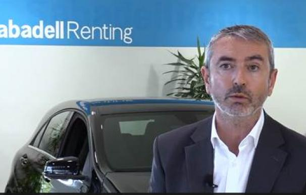 Sbaadell renting