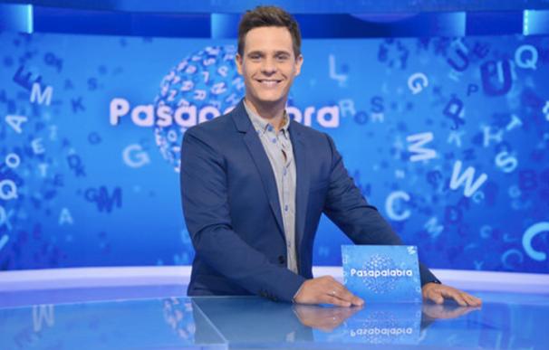 Christian Gálvez nuevo decorado Pasapalabra