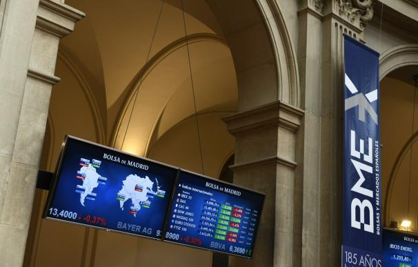 Bolsa de Madrid, cotización, mercados, Ibex, empresas cotizadas