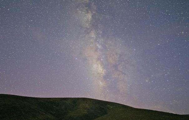 Llegan las Gemínidas, uno de los espectáculos estelares más intensos del año