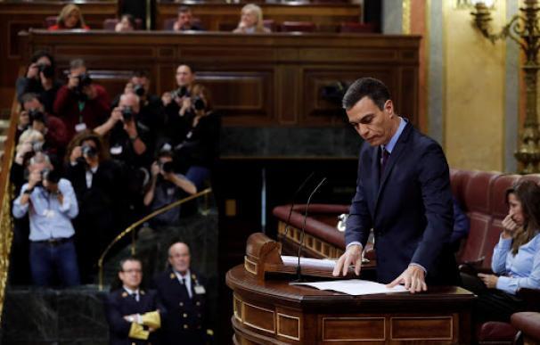 Sánchez subirá el SMI a 900 euros en el Consejo de Ministros de Barcelona