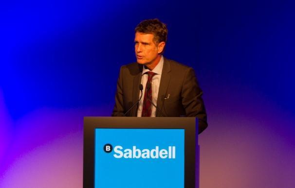 Banco Sabadell / Europa Press