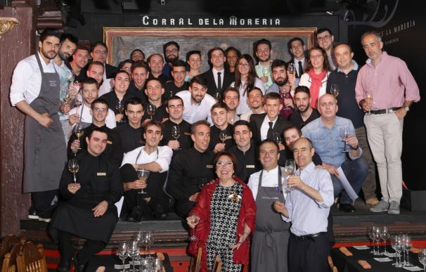Corral Morería