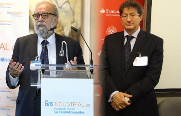 Antonio Erias y Raul Yanta