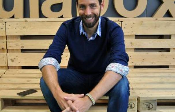 Jaume Gomá, CEO de Ulabox.