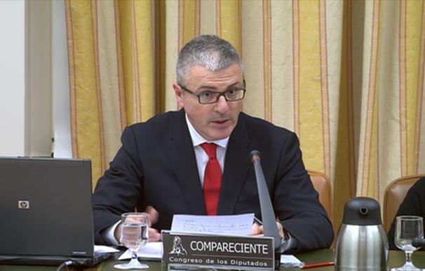 Gonzalo Postigo, presidente de la CIC