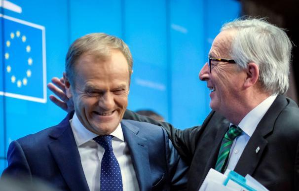 Cumbre UE