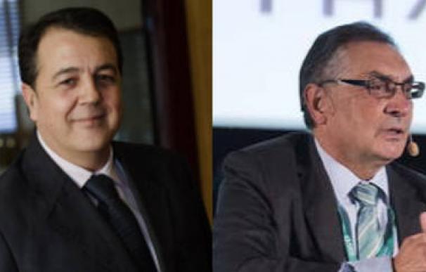 Juan Antonio Muñoz Codina, nuevo director de la planta de Zaragoza, sustituirá a Antonio Cobo