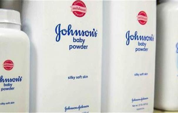 Johnson & Johnson se estrella en bolsa al ocultar el amianto en sus polvos de talco