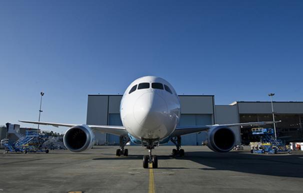 El priumer hito de Boeing con la china Comac llega en plena guerra comercial (Foto: Boeing)