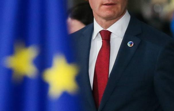 El viceprimer ministro irlandés, Simon Coveney (EFE)