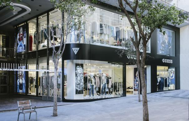 Guess abre su 'flagship' en Madrid y prevé inaugurar 10 tiendas más en España en 2017