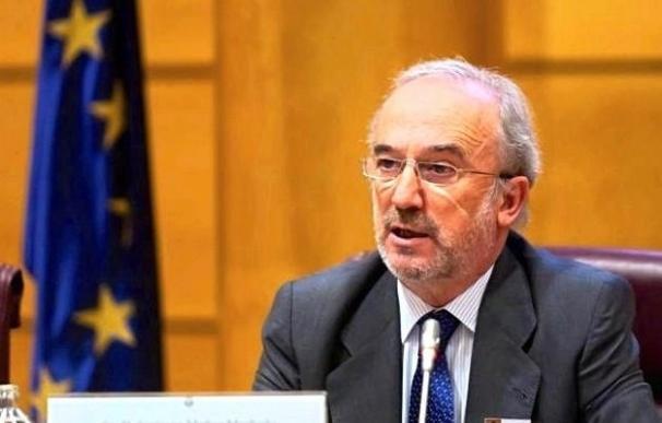 El jurista Santiago Muñoz Machado ocupará la silla 'r' de la RAE