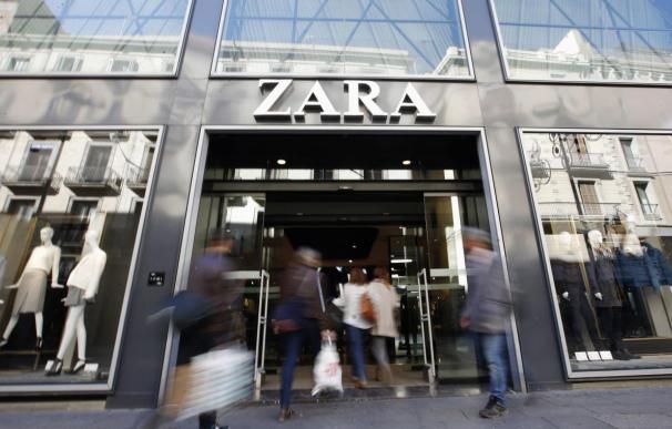 Tienda Zara