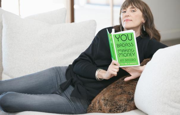De cobrar 24.000 euros como freelance a ser bestseller y ganar un millón de euros.