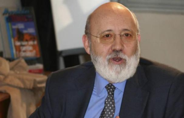 Félix Tezanos (CIS)